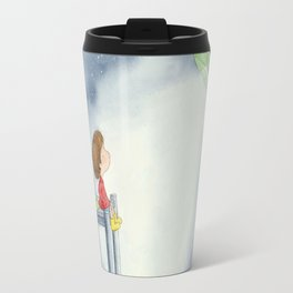 Sometimes The Stories Are True Travel Mug