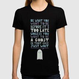 Motivational Speaker T-shirt