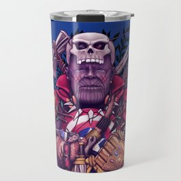 Wild Thanos Travel Mug
