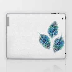 Three Leaves Laptop & iPad Skin