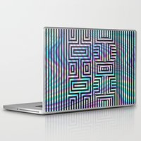 xoxo Laptop & iPad Skins featuring xoxo by Marta Olga Klara