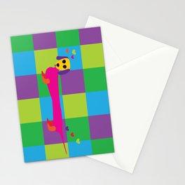 Klaus Stationery Cards