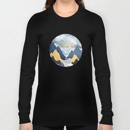 Bright Future II Long Sleeve T-shirt