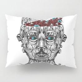 Bad Ideas Pillow Sham