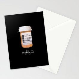 "Schoolboy Q ""Oxymoron"" // Alternate Album Artwork Stationery Cards"