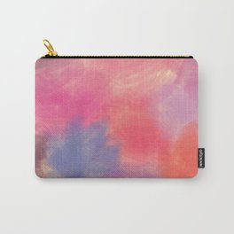 Accidental Flowers Carry-All Pouch