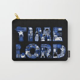 Timelord Carry-All Pouch