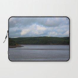 Usk Reservoir Laptop Sleeve