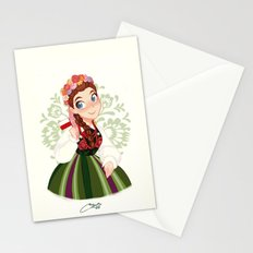 Poland Stationery Cards