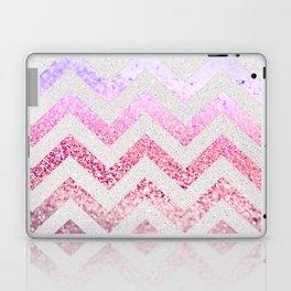 FUNKY MELON PINKBERRY Laptop & iPad Skin