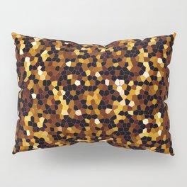 Mosaic Texture G37 Pillow Sham