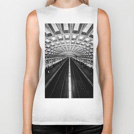 The Underground Biker Tank