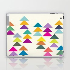 Lost in a Forest Laptop & iPad Skin
