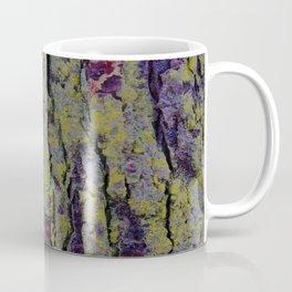 Mossy Bark Coffee Mug