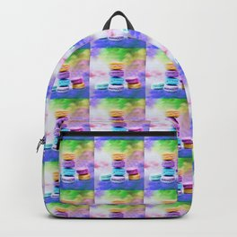 MACAROON MACARON Backpack