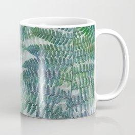Smokey Fern Coffee Mug