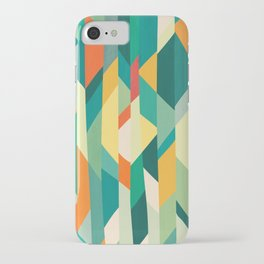 Broken Ocean iPhone Case
