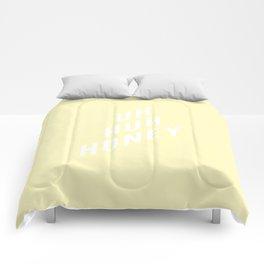 Uh Huh Honey Wavy Comforters