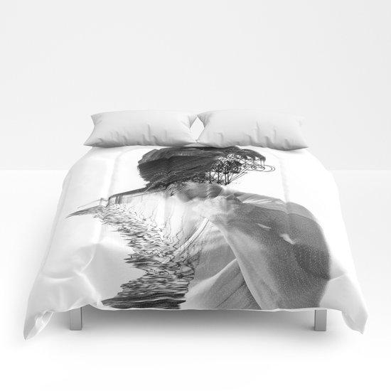 M. Comforters