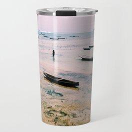 lembongan strait Travel Mug