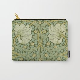 "William Morris ""Pimpernel"" 1. Carry-All Pouch"