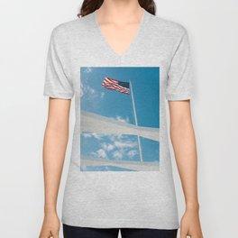Pearl Harbor Unisex V-Neck