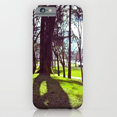 Park shadow iPhone 6s Slim Case