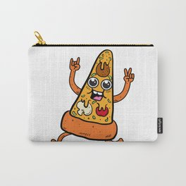 Pizza Rocks Carry-All Pouch