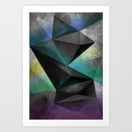 yxtryd_znyke Art Print