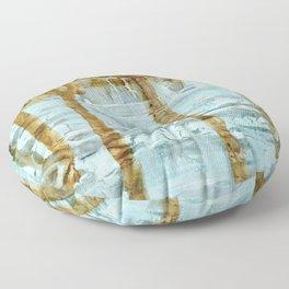 Sediment Floor Pillow