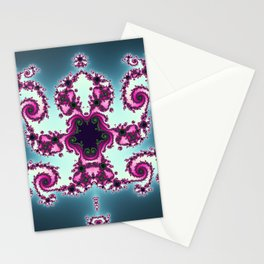 The Jumping Monkey Stationery Cards