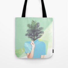 Ohh Summer Tote Bag