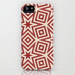 Seein' Stars iPhone Case