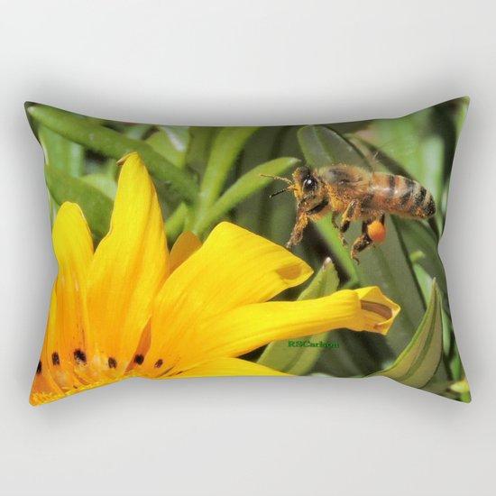 Pollen Express 221 Rectangular Pillow