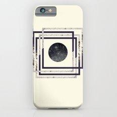 the moon iPhone 6s Slim Case