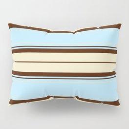 Retro #6 Pillow Sham