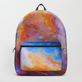 Denal Backpack