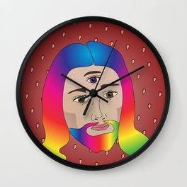 GeneCis | Sinception Wall Clock