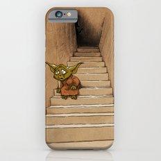 halfway it is, hmmm ... iPhone 6s Slim Case