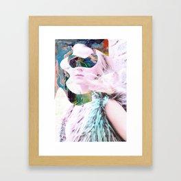 KT Framed Art Print