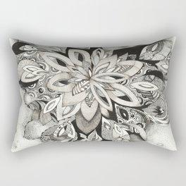 Constellar Rectangular Pillow