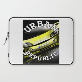 supercar By HS Design Laptop Sleeve