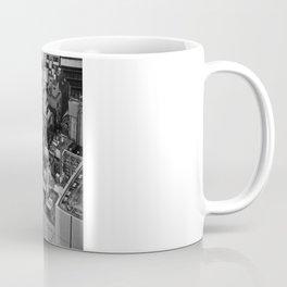 Tokyo City Coffee Mug