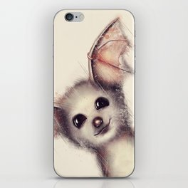 What the Fox? iPhone Skin