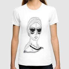 La muse T-shirt