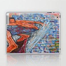 Getting Cubed Laptop & iPad Skin