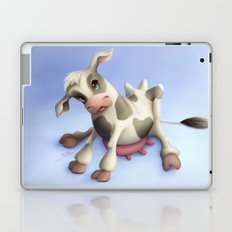 Little cow Laptop & iPad Skin