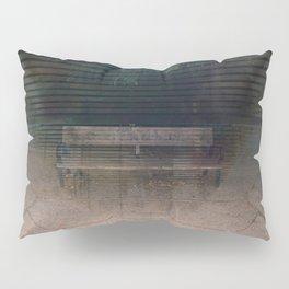 ASIENTO/VÉRTIGO Pillow Sham
