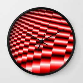 Orak Wall Clock