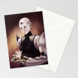 Antithesis Stationery Cards